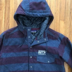 Patagonia Jackets & Coats - Patagonia Men's Pull Over